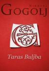 Taras Buljba [Serbian edition] - Nikolaj Gogolj, Milovan Glisic