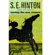 Tex by Hinton,S.E.. [1989] Paperback - Hinton