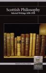 Scottish Philosophy: Selected Writings 1690-1960 - Gordon Graham