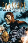 Farscape: Scorpius #0: Preview - David Mack, Rockne O'Bannon, Chad Hardin, Nick Runge, Mike Ruiz