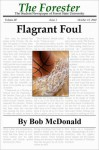 Flagrant Foul - Bob McDonald
