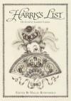 Harris's List of Covent Garden Ladies. Edited by Hallie Rubenhold - Hallie Rubenhold