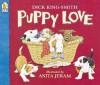 Puppy Love - Dick King-Smith, Anita Jeram