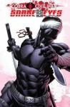 G.I. Joe: Snake Eyes - Cobra Civil War Volume 2 - Alberto Muriel