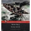 Moby Dick - Herman Melville, Frank Muller