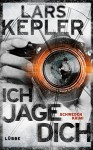 Ich jage dich: Kriminalroman. Joona Linna, Bd. 5 - Lars Kepler, Paul Berf