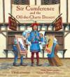 Sir Cumference and the Off-the-Charts Dessert (Charlesbridge Math Adventures) - Cindy Neuschwander, Wayne Geehan