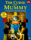 LEGO Game Books: Curse Of The Mummy (Puzzle Storybooks, LEGO) - Anna Nilsen