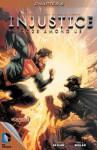 Injustice: Gods Among Us #6 - Tom Taylor, S. Miller Mike