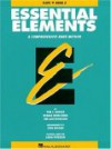 Essential Elements: Flute, Book 2: A Comprehensive Band Method - Rhodes Biers, Tim Lautzenheiser, Donald Bierschenk