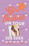 Girl Online: On Tour by Zoe (Zoella) Sugg (2016-07-14) - Zoe (Zoella) Sugg