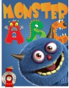 Monster ABC's: an ABC learning book for kids to learn the alphabet - Sandra Cox