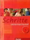 Schritte International 2. Kursbuch + Arbeitsbuch Mit Audio Cd Zum Arbeitsbuch Und Interaktiven Übungen - Monika Reimann
