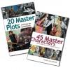 Master Fiction Bundle [With Paperback Book] - Ronald B. Tobias, Victoria Lynn Schmidt