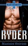 Ryder: #4 (Allen Securities) - Madison Stevens