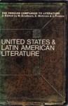 United States and Latin American Literature (Penguin Companion to Literature, #3) - Malcolm Bradbury, Eric Mottram, Jean Franco, Braubury, Mottram, Eta