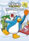 Igloo Makeover (Club Penguin) - Nikki Parkes