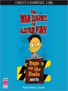 Bugs on the Brain: The War Diaries of Alistair Fury Series, Book 1 - Jamie Rix, Robert Llwellyn