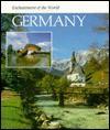 Germany - Jim Hargrove, Leila Merrell Foster