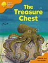 The Treasure Chest (Oxford Reading Tree, Stages 6, Stories, Magic Key) - Roderick Hunt, Alex Brychta