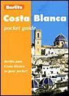 Berlitz Costa Blanca Pocket Guide - David Henderson, Berlitz Publishing Company