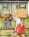 A Second Chance - Joan Argenta