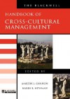 The Blackwell Handbook of Cross-Cultural Management - Martin J. Gannon, Karen Newman