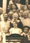 Lamar County, Alabama (Images of America Series) - Barbara Carruth