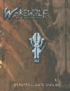 Werewolf: The Forsaken Storyteller's Screen - Werewolf