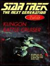 Make Your Own Klingon Battle Cruiser (Star Trek: All) - Ruth Wickings