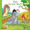 "Who Said, ""Whoo""? Vol. 12 Animal Communication (Winnie The Pooh's Thinking Spot Series, Volume 12) - Sheryl Berk"