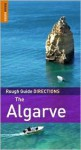 The Rough Guide Directions Algarve - Matthew Hancock