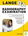 Lange Q&A Radiography Examination, Eighth Edition - D.A. Saia