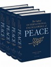 The Oxford International Encyclopedia of Peace - Nigel Young