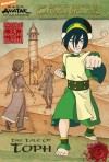 The Earth Kingdom Chronicles: The Tale of Toph - Michael Teitelbaum