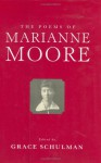 The Poems of Marianne Moore - Marianne Moore