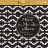 Wie Monde so silbern (Luna-Chroniken, #1) - Marissa Meyer, Astrid Becker, Vanida Karun