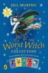 The Worst Witch Collection - Jill Murphy