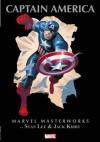 Marvel Masterworks: Captain America - Volume 1 - Stan Lee, Jack Kirby, John Romita Sr., George Tuska