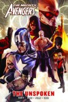 The Mighty Avengers, Vol. 6: The Unspoken - Dan Slott, Christos Gage, Sean Chen