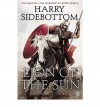 Lion Of The Sun - Harry Sidebottom