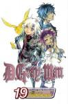 D.Gray-man, Volume 19 - Katsura Hoshino