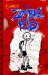 Diary of a Zombie Kid - Fred Perry, David Hutchison