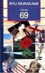 69: sixty nine - Ryū Murakami