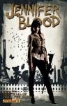 Jennifer Blood Volume 4: The Trial of Jennifer Blood Tp - Al Ewing, Kewbar Baal, Eman Casallos, Tim Bradstreet