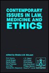 Contemporary Issues In Law, Medicine And Ethics - Sheila A.M. McLean