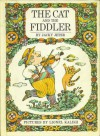 The Cat and the Fiddler - Jacky Jeter