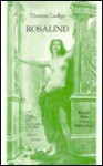 The Two Lovers: The Goodly History of Lady Lucrece and Her Lover Eurialus - Thomas Lodge