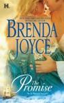 The Promise The De Warenne Dynasty - Brenda Joyce
