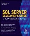Sql Server Developer's Guide To Olap With Analysis Services - Mike Gunderloy